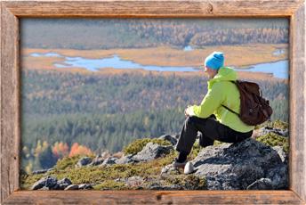 Levi Kittilä matkailukeskus hiihtokeskus