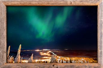 Pudasjärvi Syöte laskettelukeskus