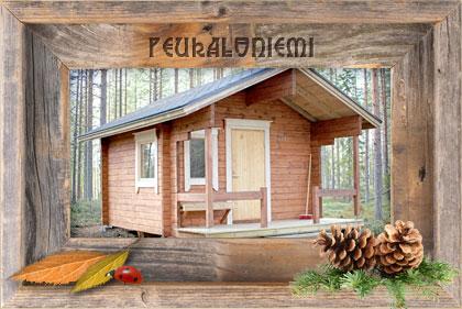 Wildes Lappland - Halbinsel Daumen