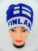 Joka pään pipo - Suomi -pipo