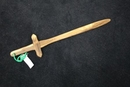 Puinen miekka